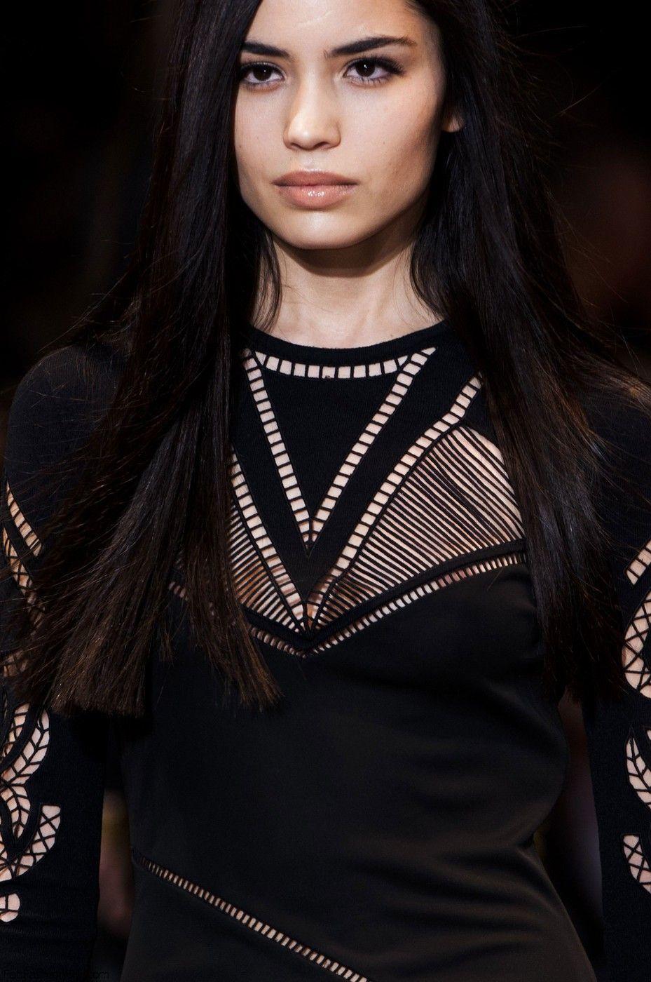 Ирина Шарипова модель