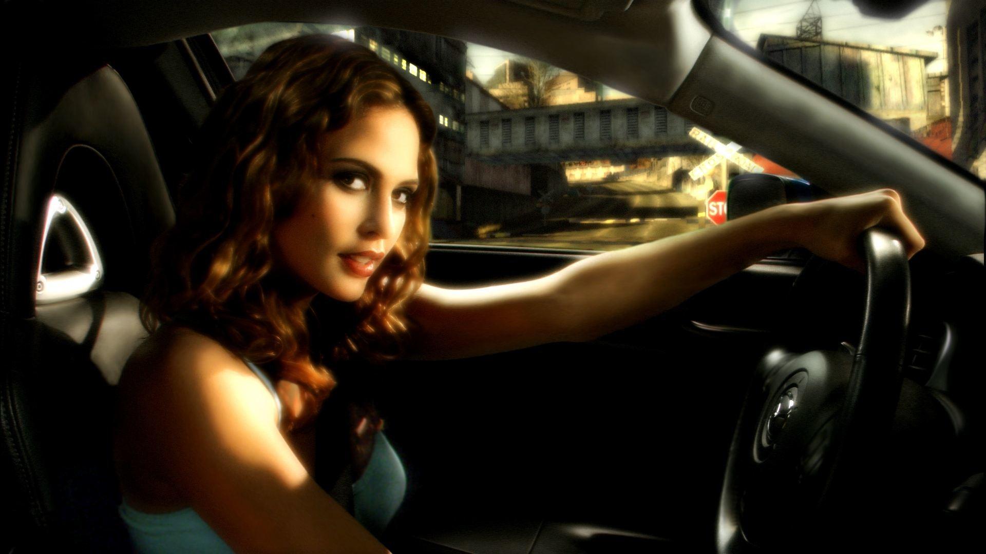 Джози Маран Need For Speed