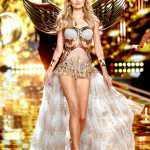 Лили Дональдсон ангел VS