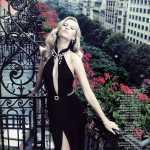 Тони Гаррн фото Vogue Spain