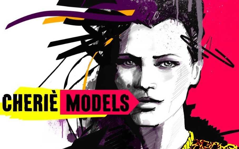 Cherie Models в Москве
