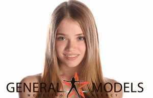 Geneeral Models модельное агентство
