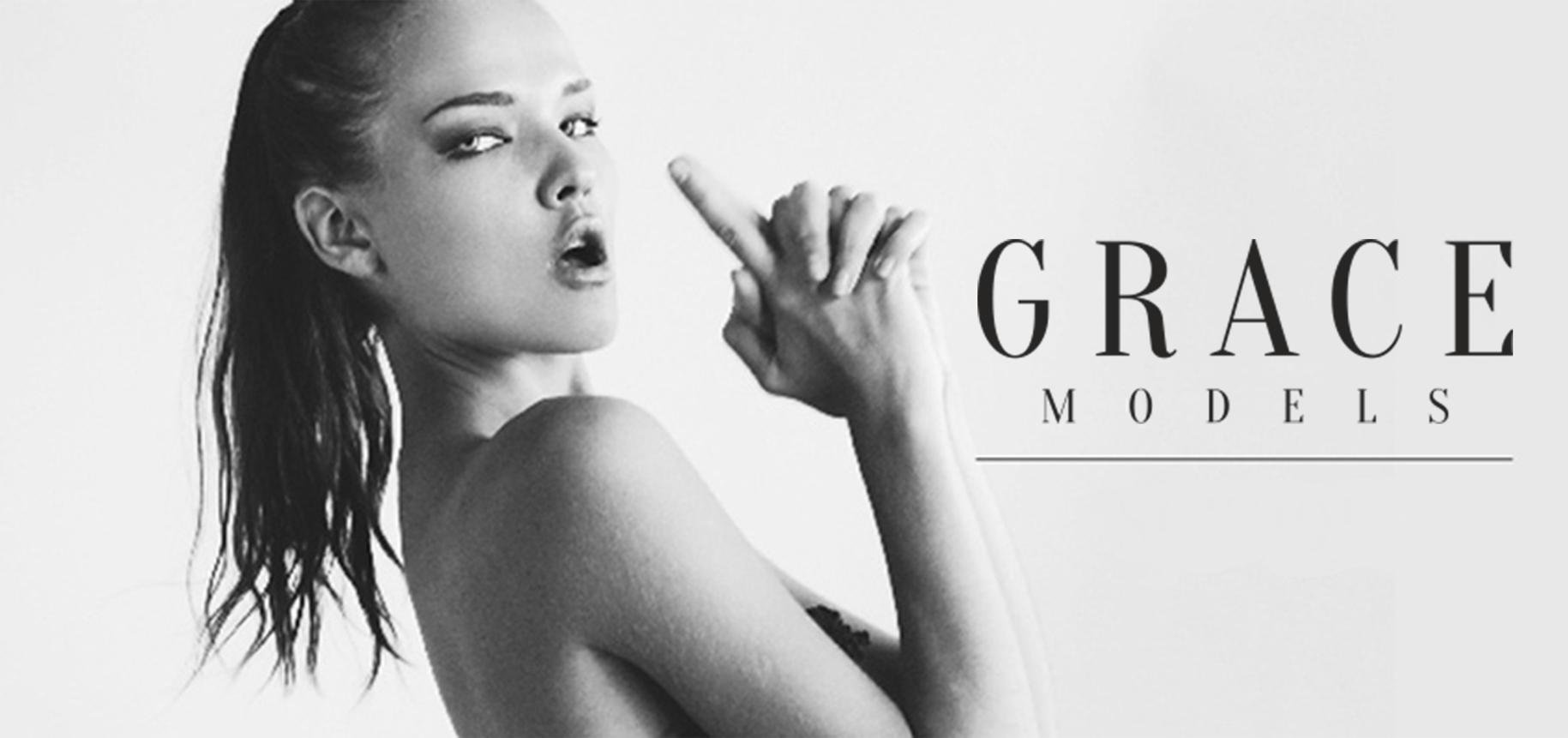 Grace Models в Москве