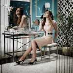 Кимберли фотосессия вред курения 9 сезон