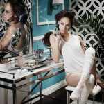 Лиза фотосессия вред курения 9 сезон