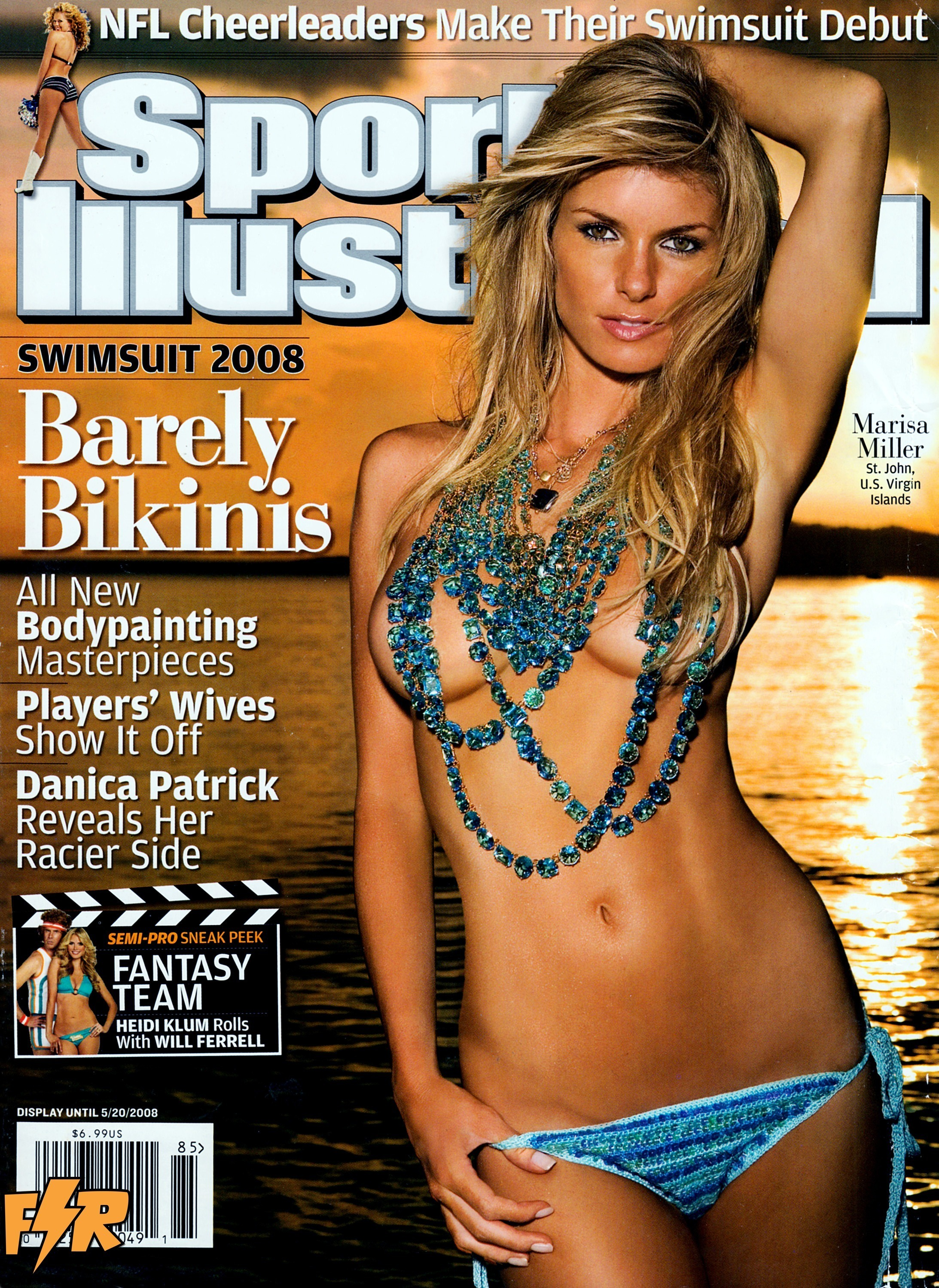 Мариса Миллер sports illustrated swimsuit