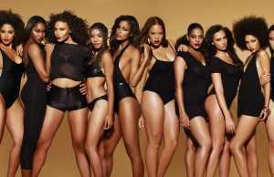 Plus Models модельное агентство