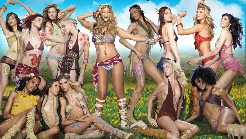 Все фотосессии топ-модель по американски 11 сезон