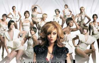 Все фотосессии топ-модель по-американски 12 сезон