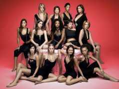 Все фотосессии топ-модель по-американски 5 сезон