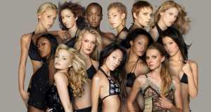 Все фотосессии топ-модель по-американски 6 сезон