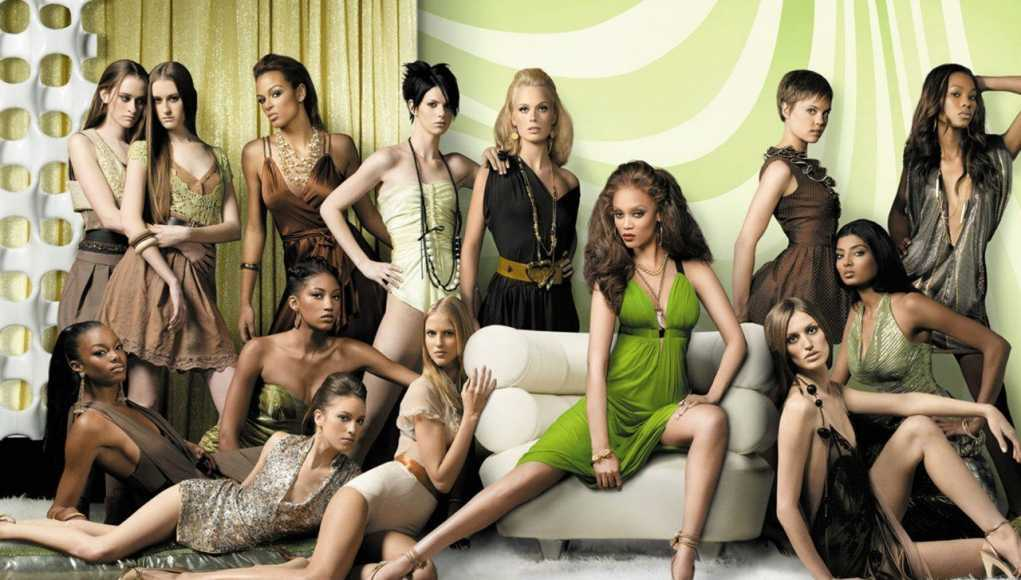 dear americas next top model America's next top model - created by world-renowned supermodel tyra banks, who executive produces the series with ken mok, america's next top model.