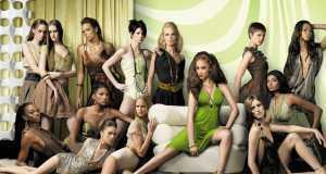 Все фотосессии топ-модель по-американски 7 сезон
