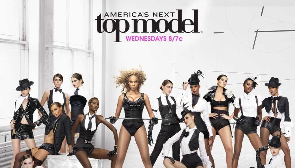 Топ-модель по-американски 10 сезон 1 серия