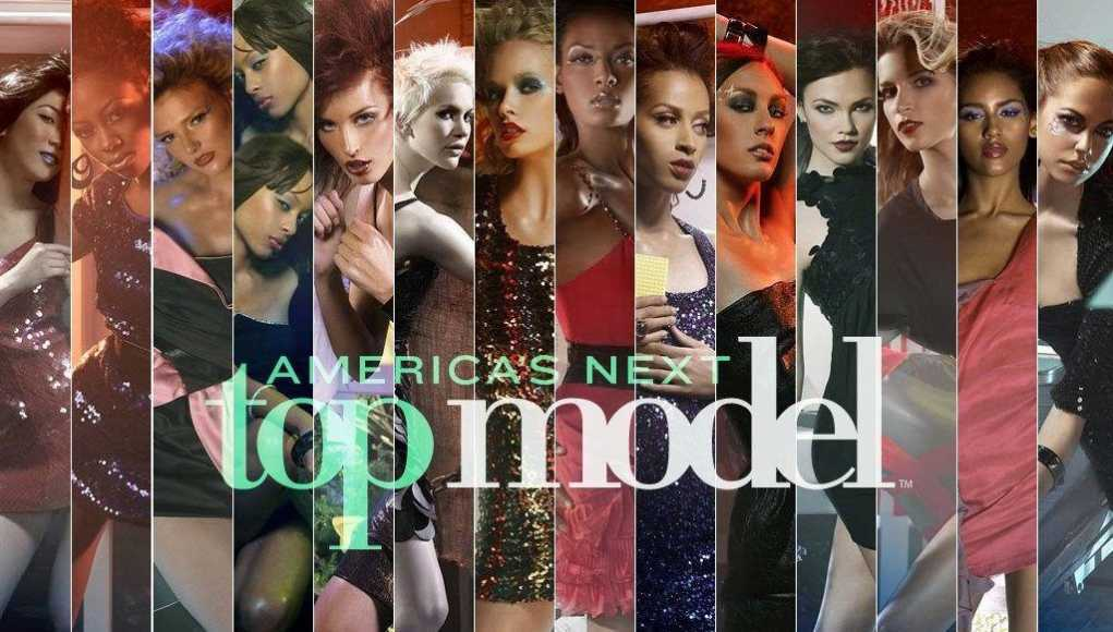 Топ-модель по-американски 11 сезон 8 серия