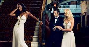 Топ-модель по-американски 11 сезон 9 серия