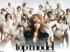 Топ-модель по-американски 12 сезон 1 серия