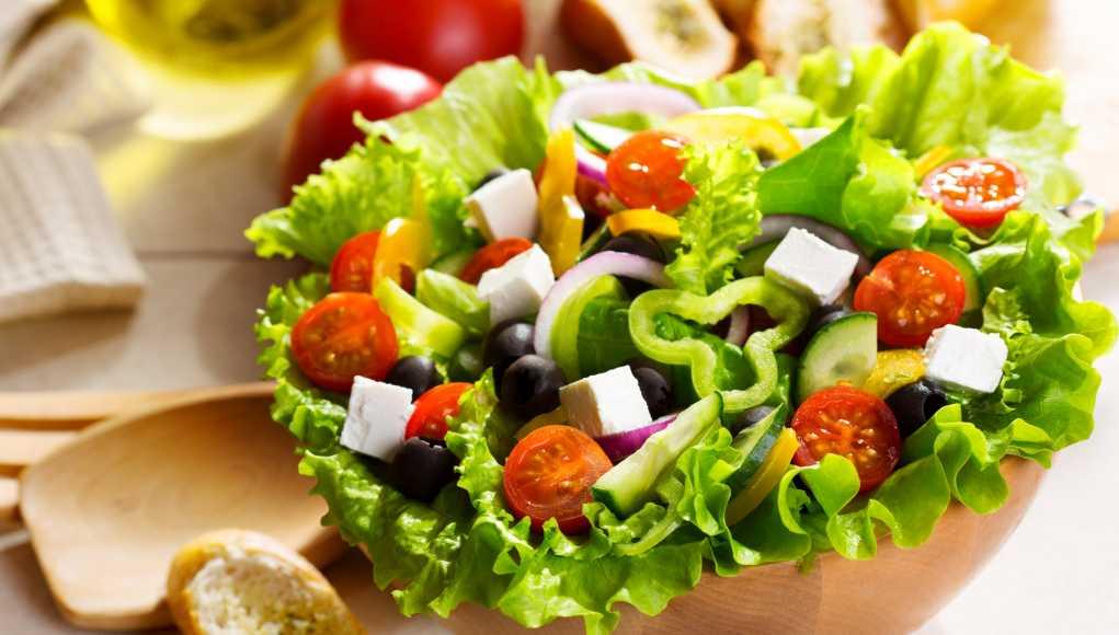 3 детокс салата