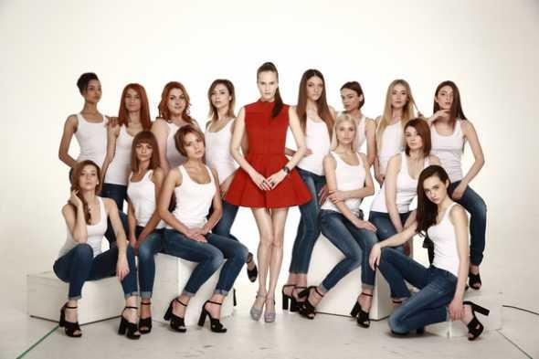 участницы супермодель по украински 2 сезон