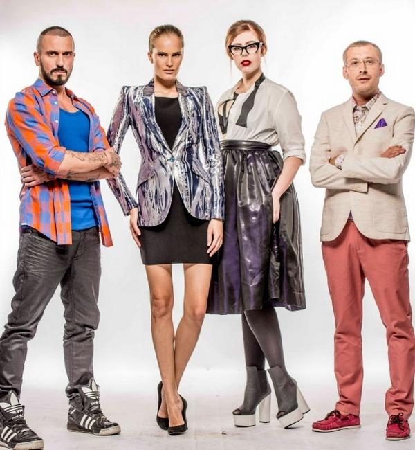 жюри супермодель по украински 2 сезон