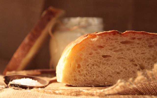 Овсяный хлеб в духовке рецепты с фото