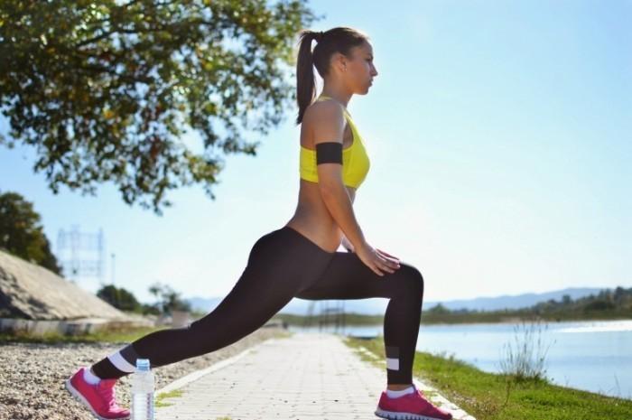польза тренировок