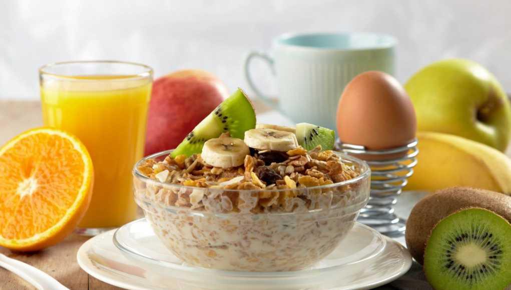 15 низкоуглеводных закусок