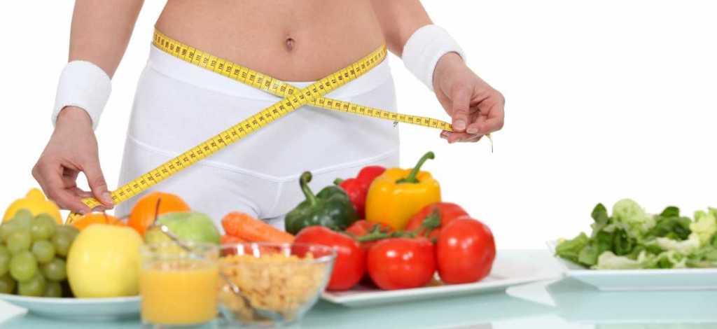 Как я на дробном питание похудела