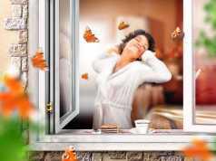 здоровые утренние привычки