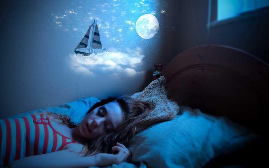 хорошие сны