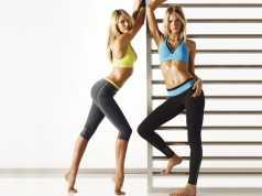 модная фитнес одежда