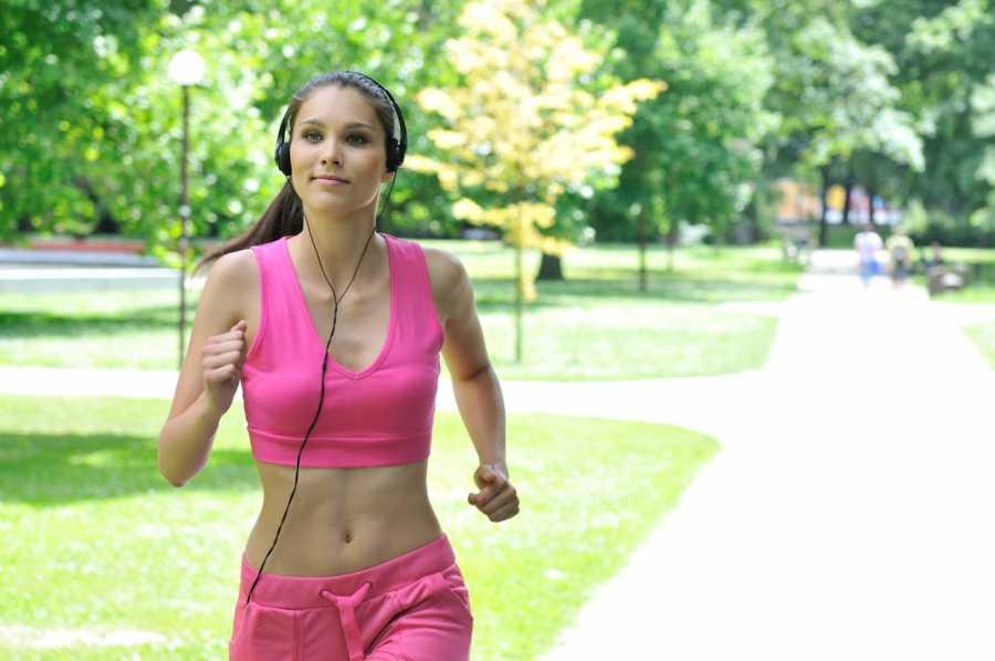 Фитнес на степах дома