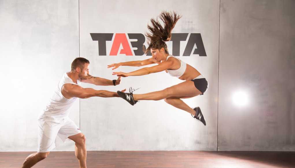 тренировка Табата