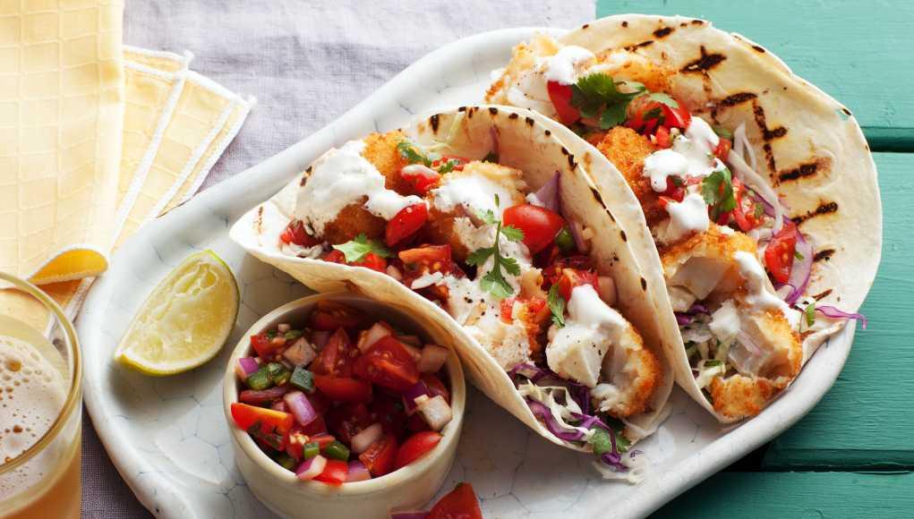3 рецепта здорового обеда