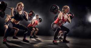 фитнес эесперты рассказали про свои слабости