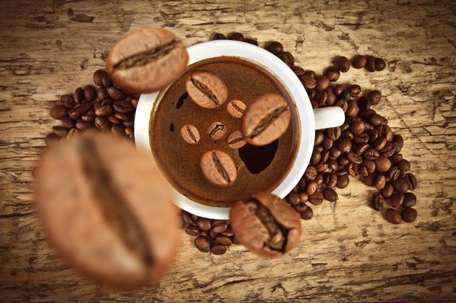 недостатки кофе
