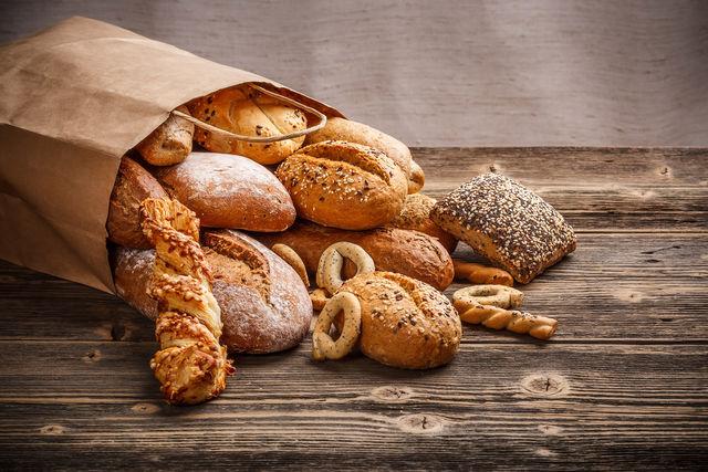 В России стабильные цены на хлеб и муку