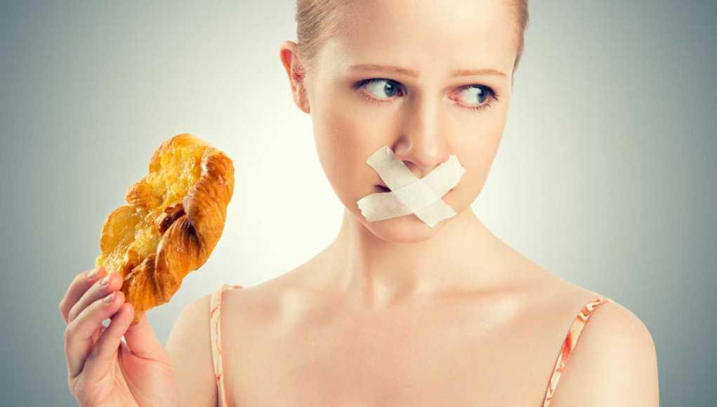 диетические мифы