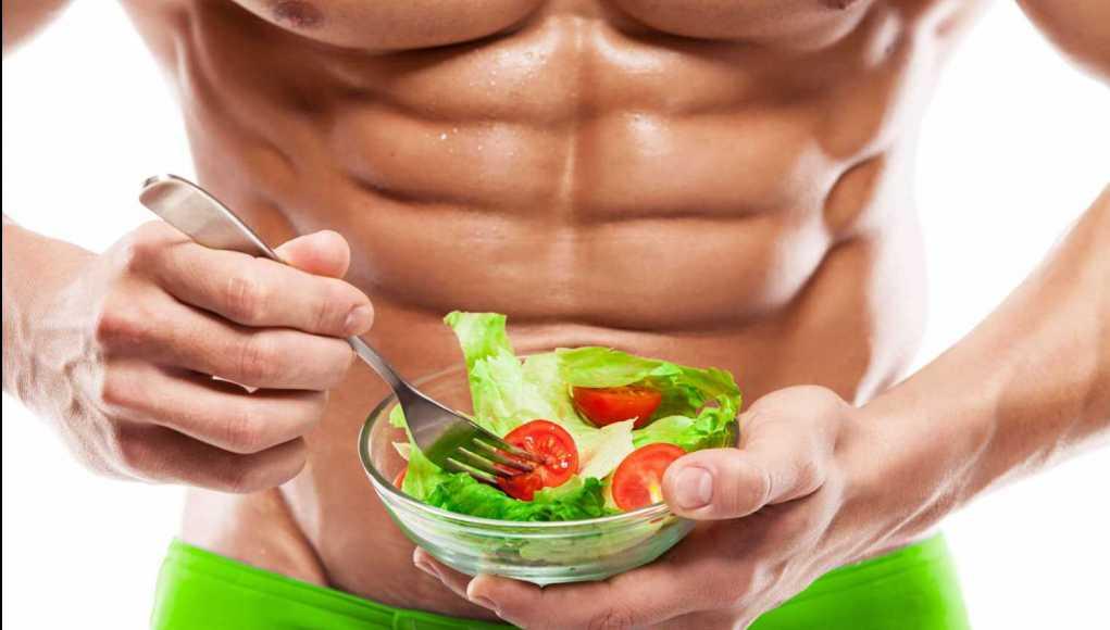 как питаются фитнес эксперты