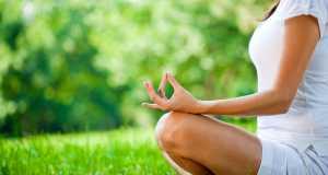 позы йоги от стресса