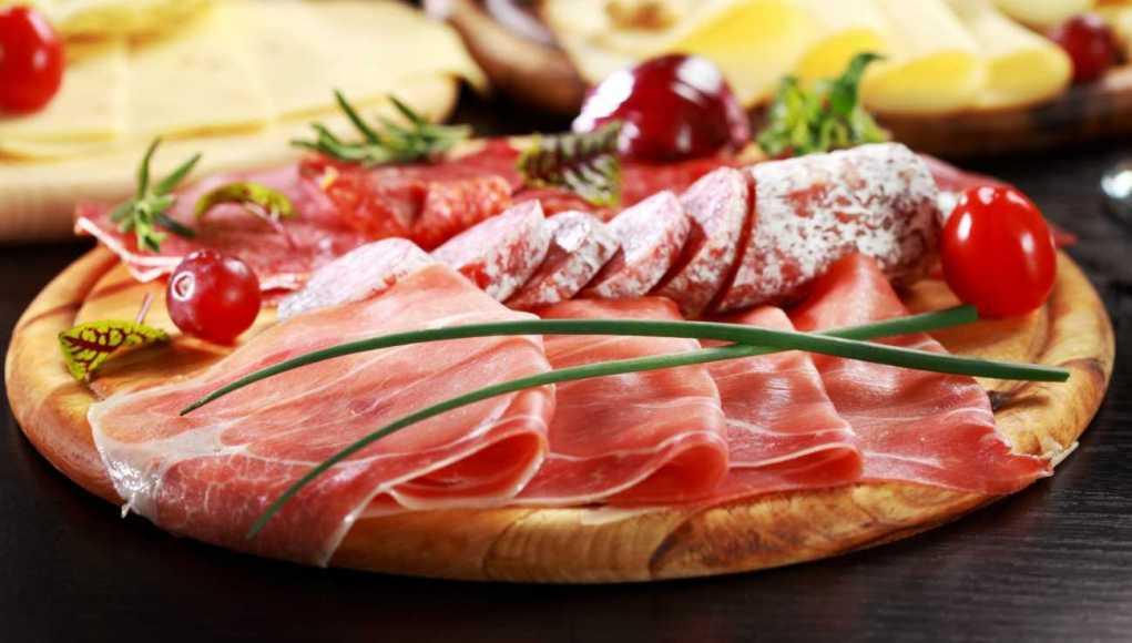 продукты которые вредят здоровью