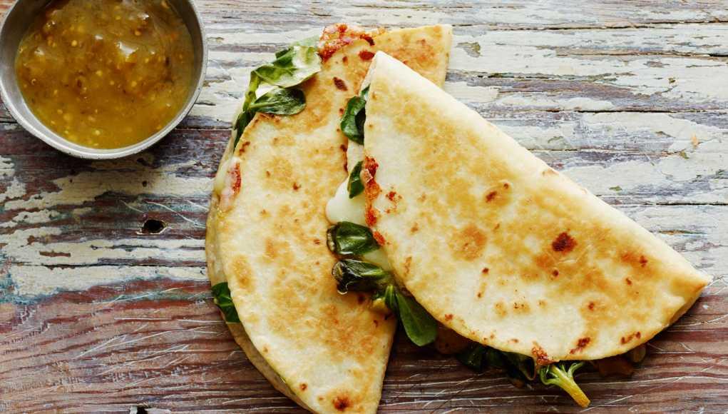 рецепты здоровых латиноамериканских блюд