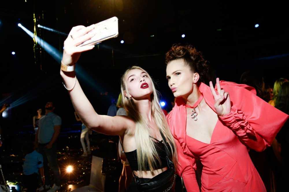 Супермодель по-украински 3 сезон за кулисами