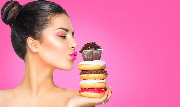 зависимость от сладкого