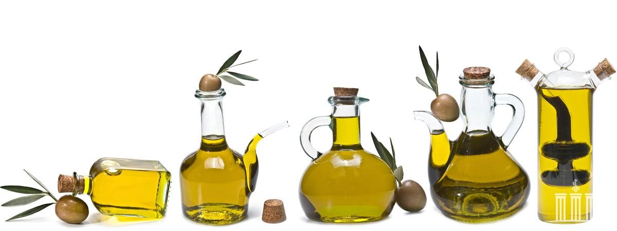 здоровые продукты оливковое масло