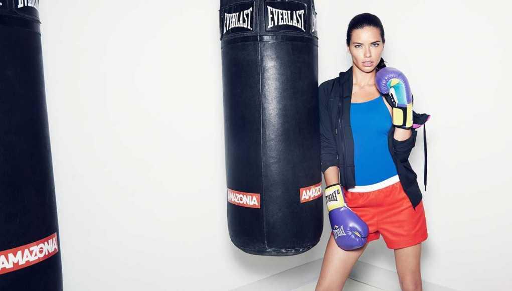 бокс помогает худеть
