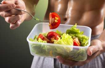 что нельзя есть после тренировки