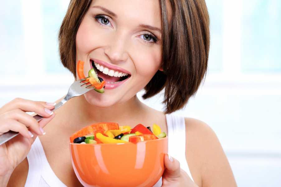 что съесть чтобы быть красивой