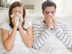 какие продукты вылечат от простуды