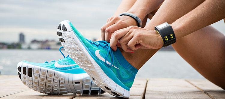 как подобрать обувь для бега